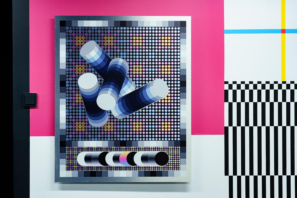 Lost Optics Fluctuation Mood Museum of Recent Arts